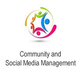 community-social-media-management